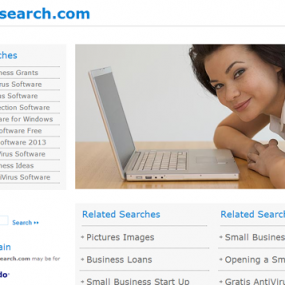 CoolWebSearch Spyware