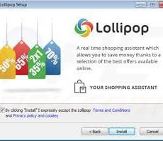 Eliminar virus lollipop