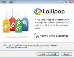 Eliminar virus lollipop