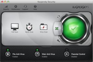 Antivirus-para Mac