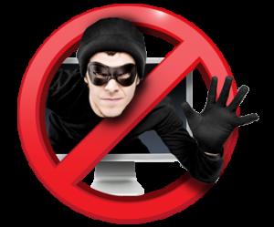 Anti-espia: protegte contra malware.
